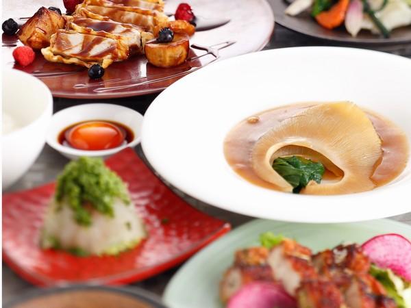 桂林料理イメージ