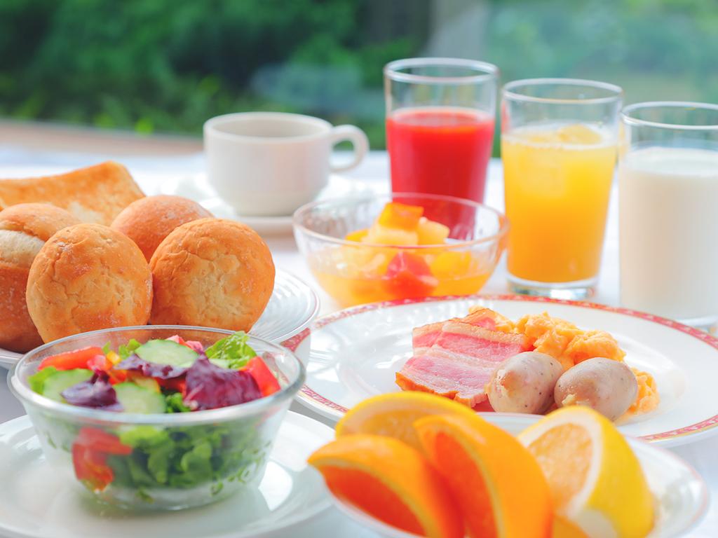 ■レストラン/イル・ぺぺ/ご朝食■