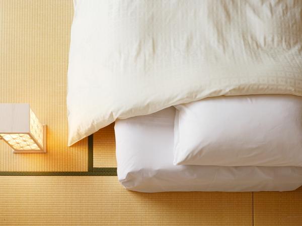 【3/7販売開始】 「至福の眠り」に包まれる新和室