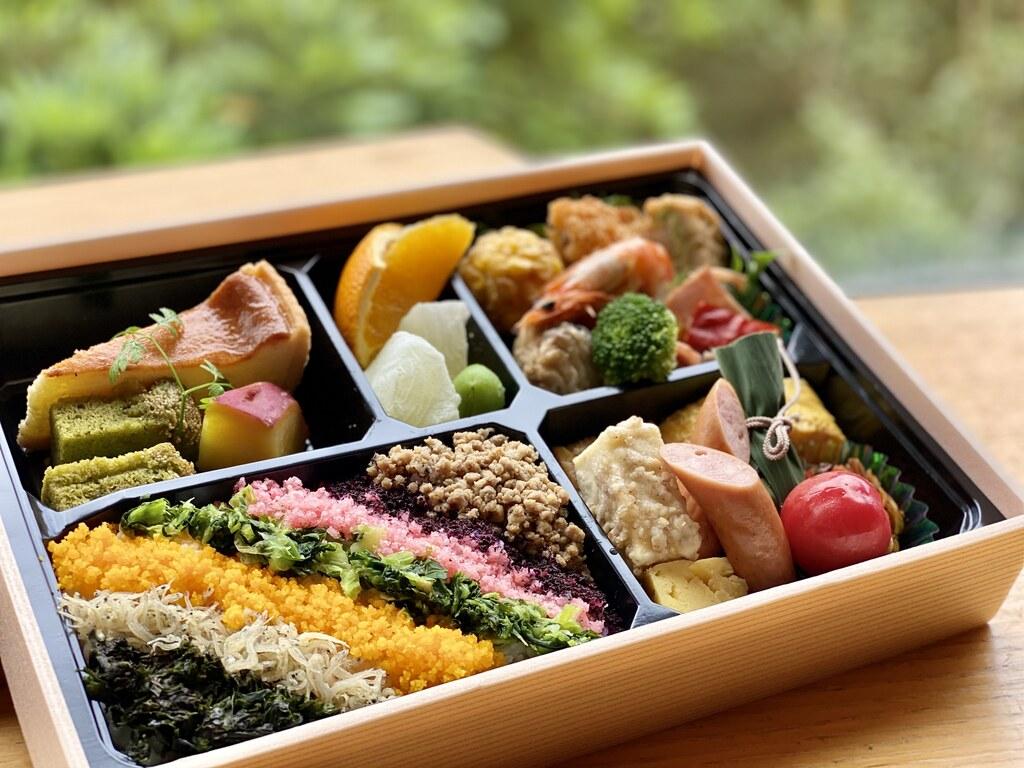 【夏休み限定:朝食】モーニングボックス(和食)※写真はイメージとなります