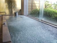 ☆天然温泉「まほろばの湯」