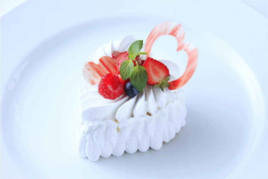 パティシエ特製ケーキ(一例)
