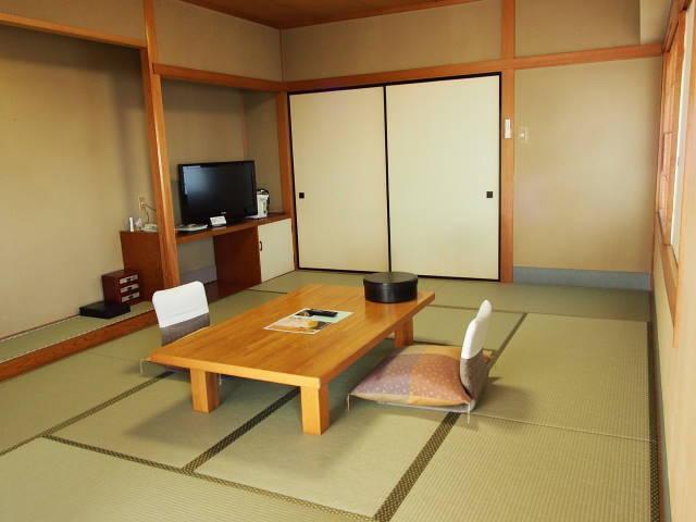 五峰館和室10畳標準客室