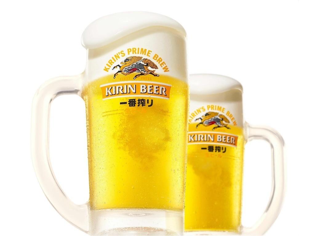 生ビール飲み放題