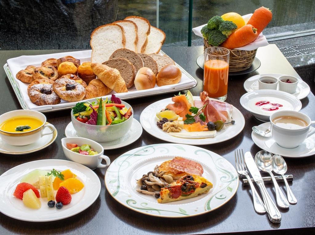 アマデウス 朝食セット イメージ