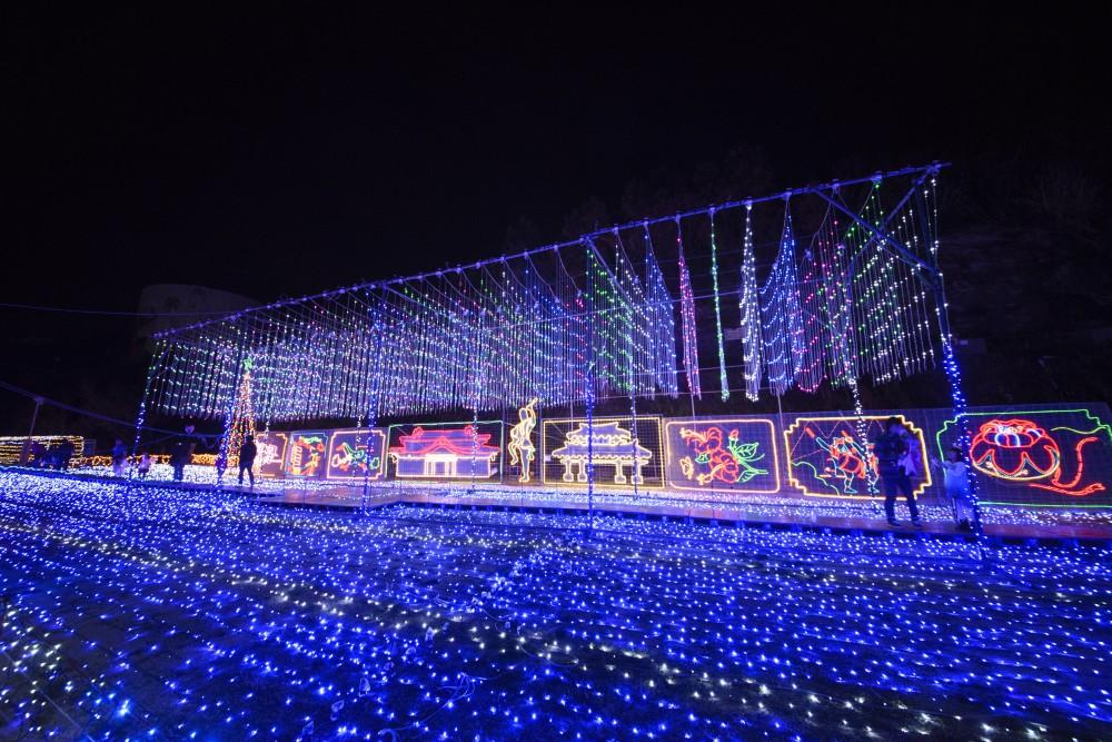 【喜ぶ笑顔がうれしい☆Christmas】2連泊以上で「クリスマスファンタジー」チ...