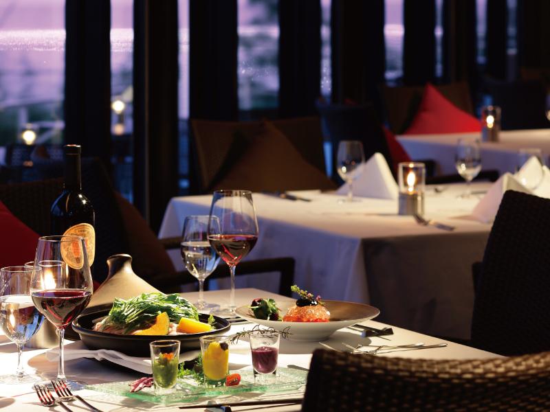 【Restaurant 無垢】沖縄の食材を使った新感覚の沖縄料理をお愉しみください♪※画像イメージ