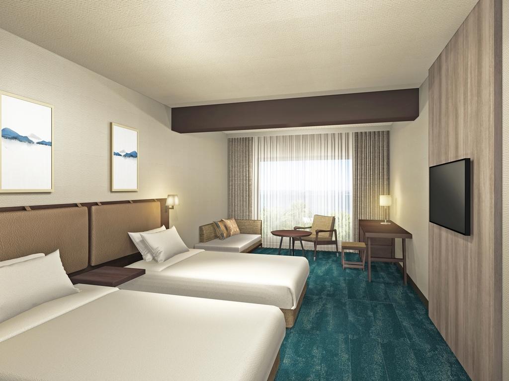 客室イメージ:NAGI HOTEL