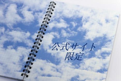 公式サイト限定☆