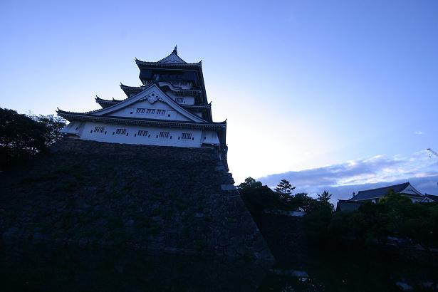 小倉を満喫するならぜひ小倉城へ!ホテルから徒歩25分のお散歩コース☆