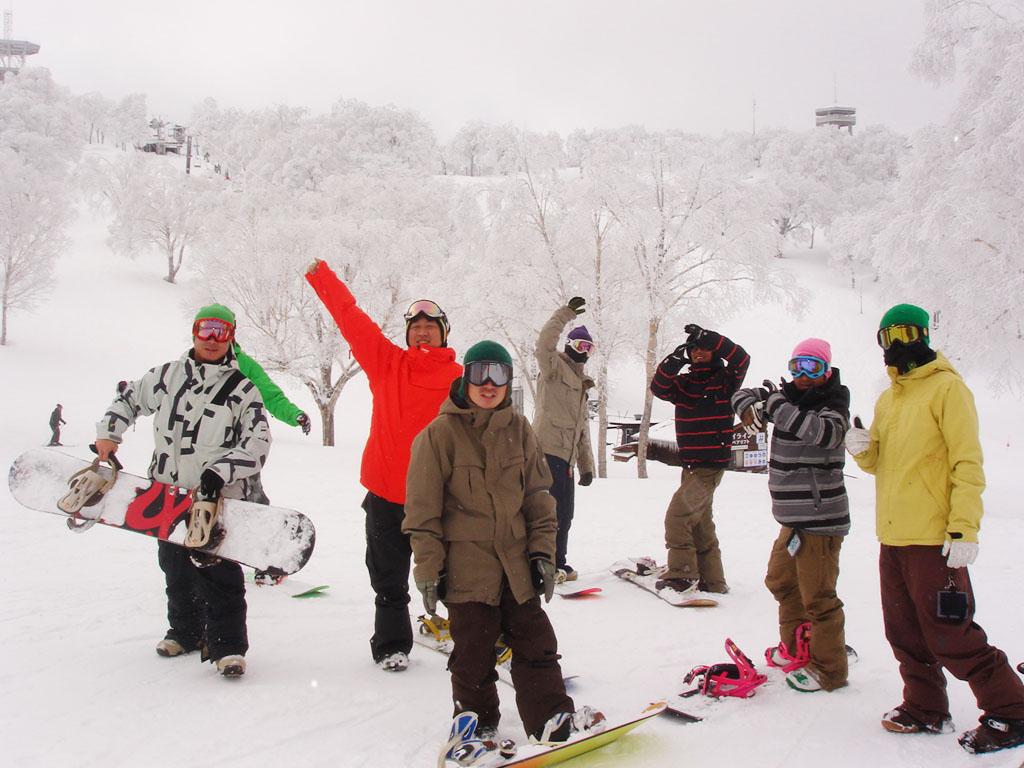 【かぐらスキー場リフト券付】