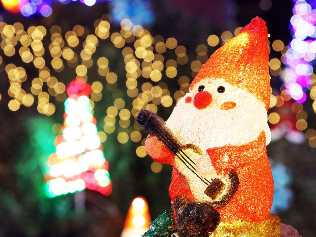 【クリスマスフェスタ】11月中旬〜開催予定♪