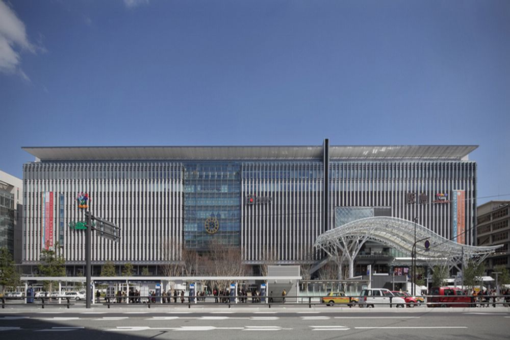 JR博多駅(博多シティ)