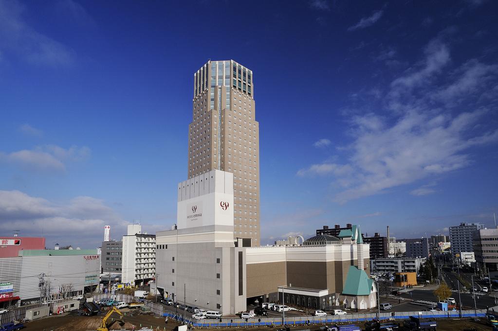 ◇ホテルエミシア札幌