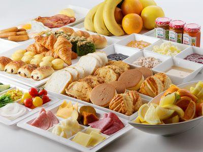◇朝食イメージ