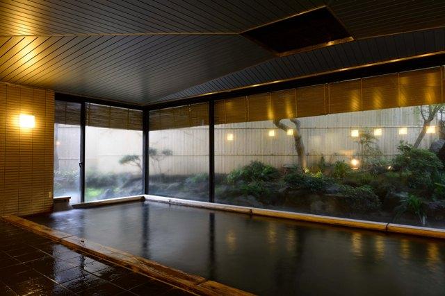 大浴場(健身湯)