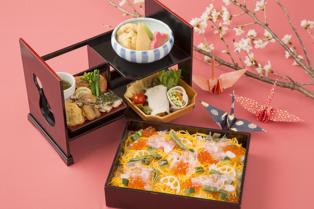 春/彩りboxプランイメージ