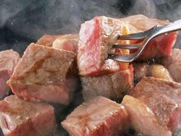 バイキングお肉♪