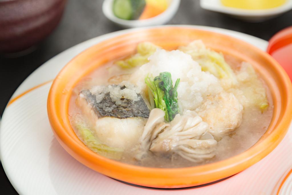 あったかタジン鍋料理