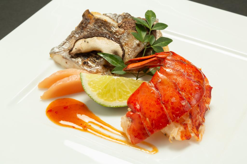 秋の鮮魚料理