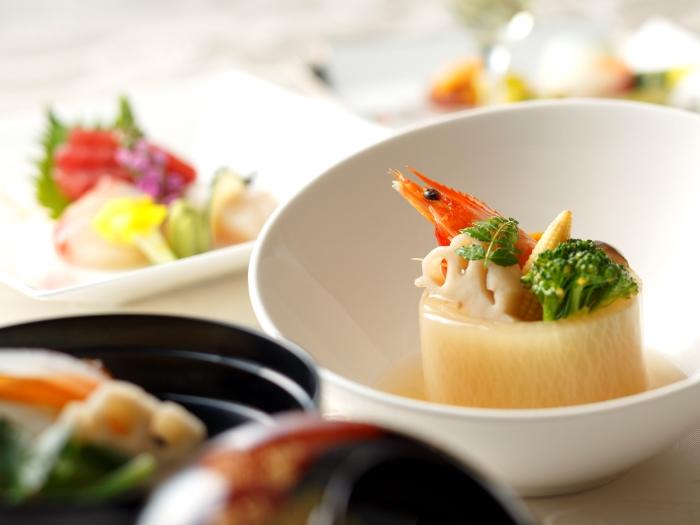 和食祝い膳イメージ