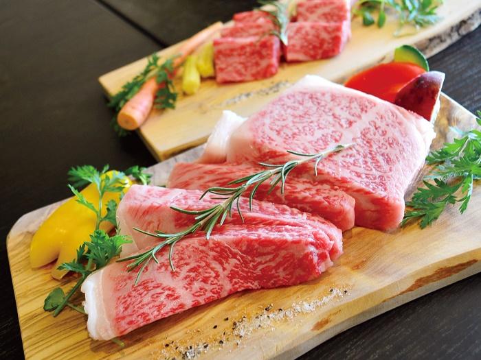 極上の牛肉を是非お試しください。