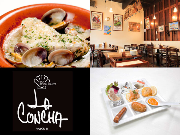 バルレストラン「ラ・コンチャ」でホテルリソル函館 宿泊者限定特別コース料理を堪能!