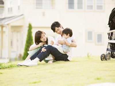 【家族の思い出】