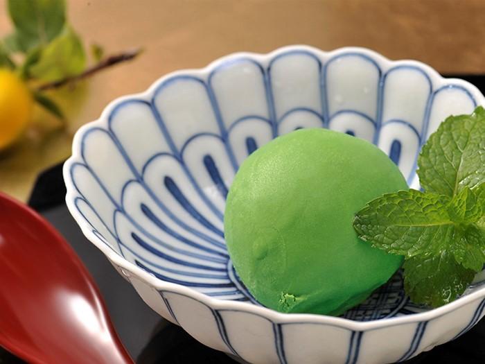 抹茶アイスクリーム※イメージ画像