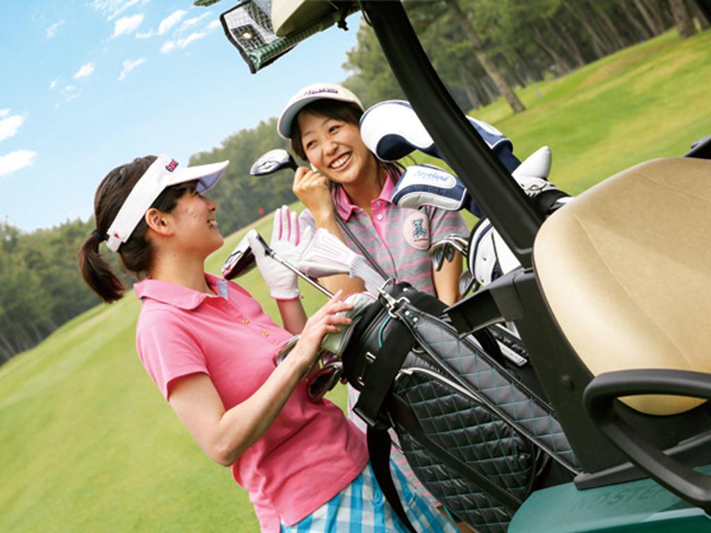 トムワトソンゴルフコース ※イメージです