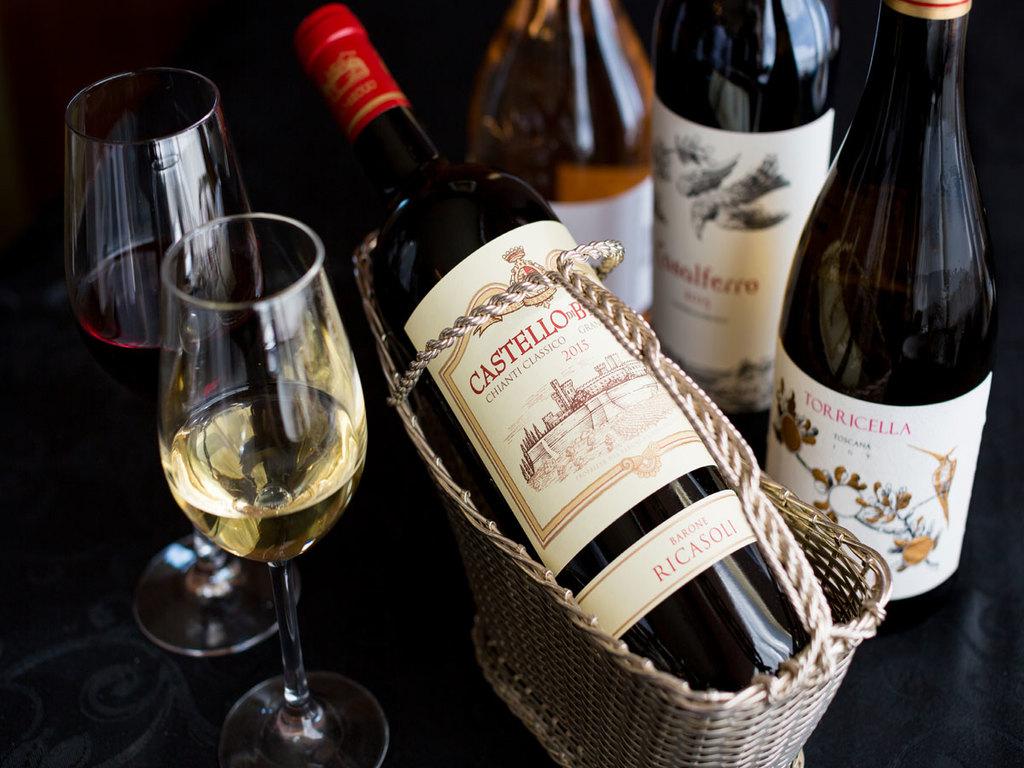 ワイン ※イメージ