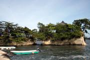 日本三景松島のイメージ