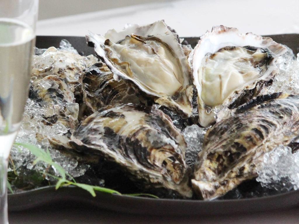 """松島の冬の味覚 旬の""""牡蠣""""をお愉しみ下さい"""