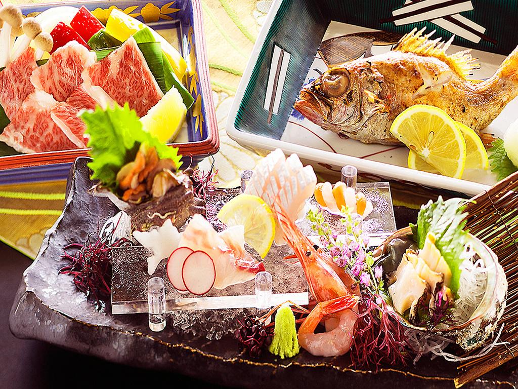 ■新潟三大美味■これぞ「新潟」!!を舌でご堪能下さい