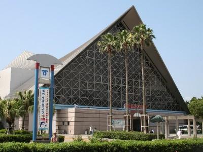 【須磨水族園チケット付プラン】須磨水族園の入館チケット付きプランです。