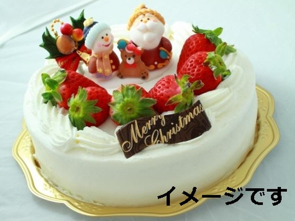 クリスマケーキ