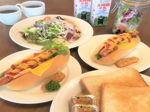 【朝食ケータリング】