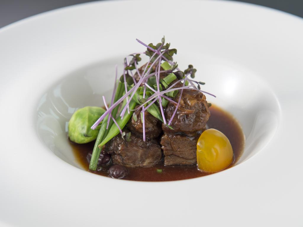 チョイス率��1「松阪牛の赤ワイン煮込み」イメージです♪