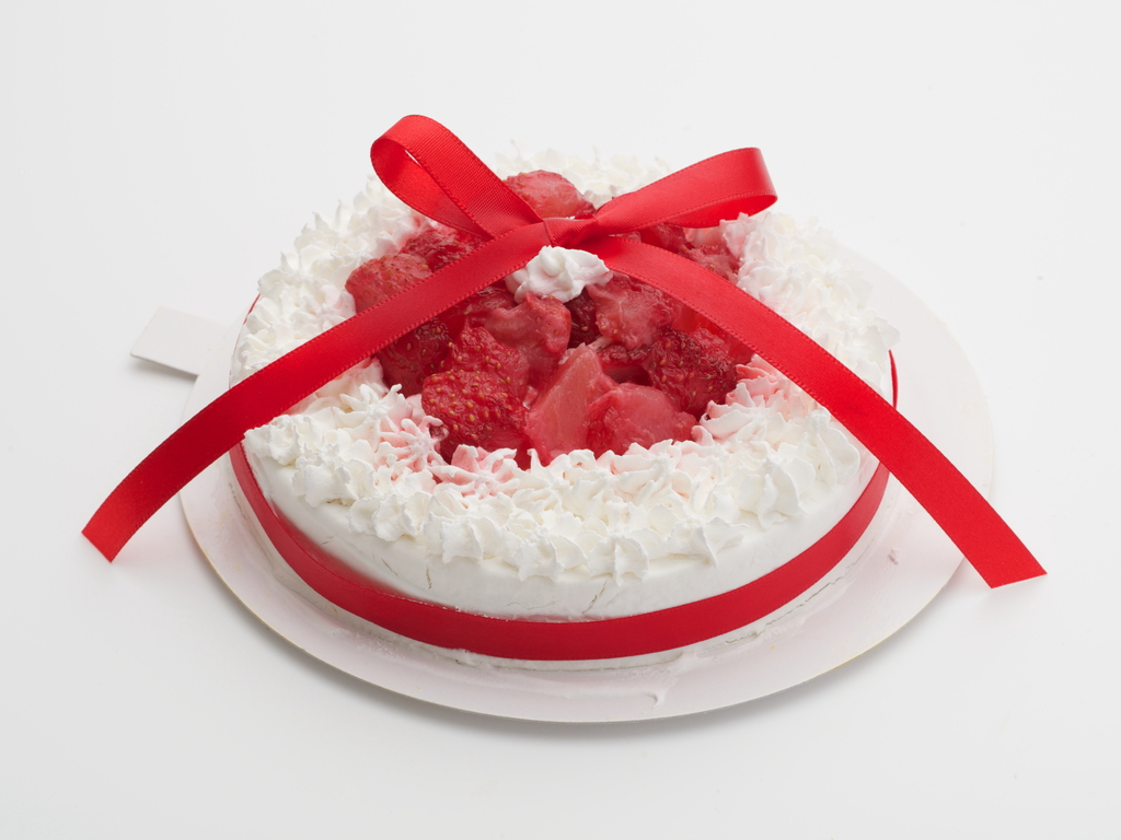 わんちゃん用ホールケーキ