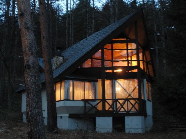 暖かなお部屋で、静かな冬の夜をお過ごしください。