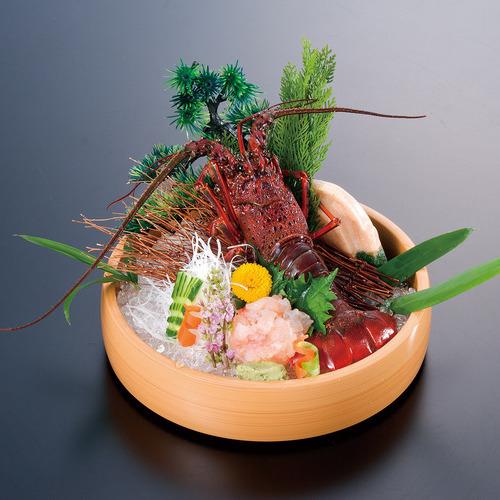 選べる一品(伊勢海老料理一例)