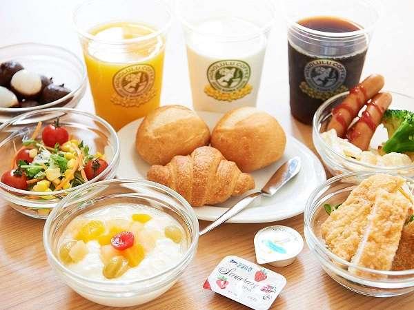 2NM Bread breakfast