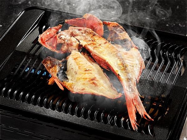 【金目鯛の干物】旬ならではの芳醇な旨味をお楽しみ下さいませ。 ※画像はイメージ