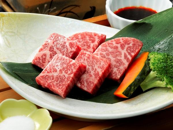 長崎県産和牛ステーキ ※画像はイメージです