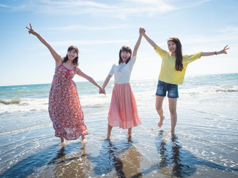 女子旅を鴨川グランドホテルで体験!
