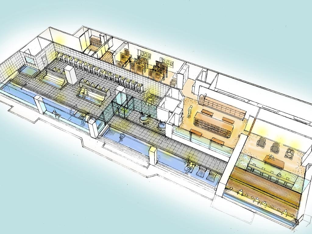 8F大浴場「星の湯」リニューアルオープン!