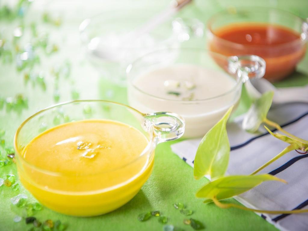 【サマーフェア】夏の冷製スープ