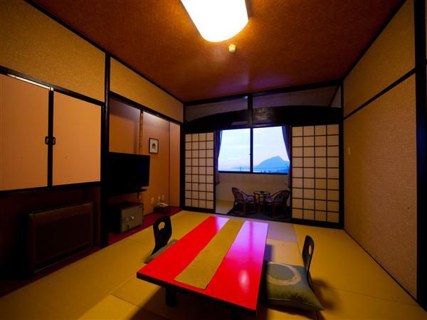 3階の和室 一例
