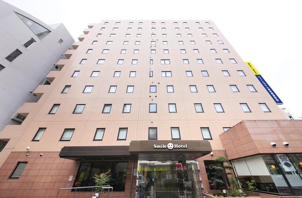 【スマイルホテル東京綾瀬駅前】2019/6/1(土)リブランドオープン!