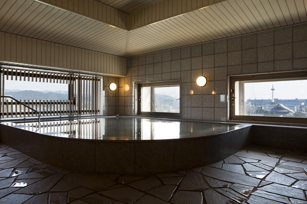 最上階大浴場(女湯)